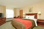 Отель Comfort Inn South Portland