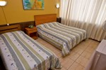 Отель Hotel Inti - Llanka