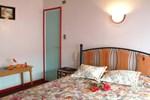 Отель Hotel El Candil del Sur