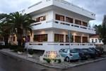 Отель Hotel Hercules