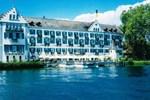 Отель Steigenberger Inselhotel