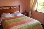 Апартаменты Apart Hotel Kiñepayun