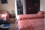 Мини-отель Hotel Alcazar