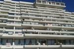 Апартаменты Edificio Playa Paraíso Concón