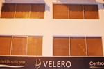 Отель Velero Hotel Boutique Centro