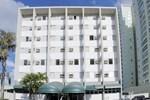 Отель América Palace Hotel