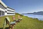 Отель Hotel Edda Neskaupstadur
