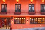 Отель Hotel Leto Delphi