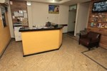 Отель Hotel Pouso Alegre