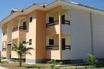 Отель Hotel Villaggio dos Ventos