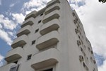 Апартаменты Guarujá Flat Hotel