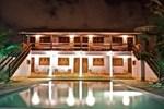 Отель Pousada Casa da Mara
