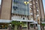 Отель Hotel Express Executive