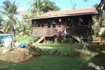 Casa do George Gringo
