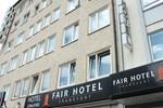 Fair Hotel Frankfurt - Europaallee Messe