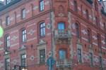 Апартаменты Red Brick Apartments