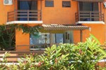 Гостевой дом Harmonia Praia Hotel