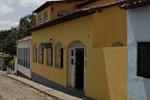 Гостевой дом Pousada Lua de Cristal