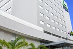 Отель Holiday Inn Express Maceió