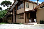 Гостевой дом Pousada Das Araucarias