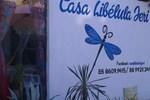 Мини-отель Casa Libélula