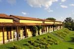 Отель Hotel Fazenda Pontal de Tiradentes