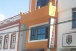 Хостел Hostel Guaratinguetá