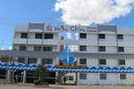 Отель Velho Chico Plaza Hotel