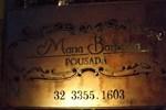 Отель Pousada Maria Barbosa