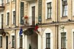 Отель Algirdas City Hotels