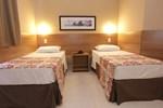 Отель Arco Hotel Premium Piracicaba
