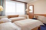 Отель Hotel Cernigov