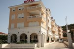 Отель Hotel Trogir Palace