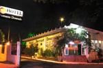 Отель Hotel Berrante Dourado
