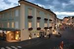 Отель Goldenes Lamm