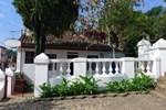 Гостевой дом Pousada Recanto de Minas