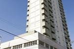 Апартаменты Center Flat - Hotel e Eventos
