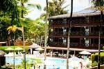 Отель Hotel Recanto das Toninhas