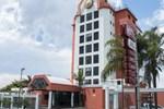 Отель Carlton Plaza Hotel Uberlandia