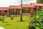Гостевой дом Chalés Terraviva