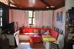 Гостевой дом Pousada Casa do Alto