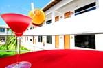 Апартаменты Apart Hotel Veleiros