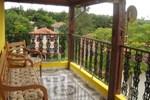 Гостевой дом Pouso do Carteiro