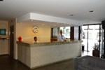 Отель Niteroi Palace Hotel