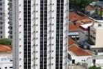 Отель Hotel Nacional de Americana