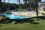 Отель Bougainville Parque Hotel