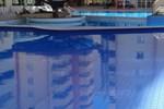 Отель Parque das Águas Quentes