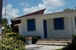 Гостевой дом Pousada Vila Marinha
