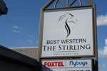 Best Western Regency on Albert Street Motel