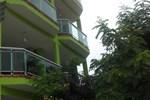 Отель Pousada Verdes Mares